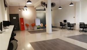 PopCorn Studio.