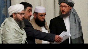 The announcement of withdrawal has led to consolidation of Taliban.