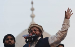 Both JuD and FIF were charities linked to Hafiz Saeed.