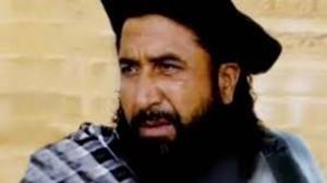 Mullah Baradar.