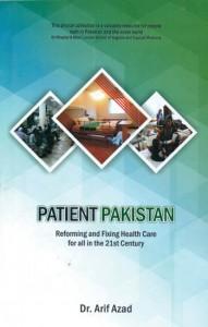 Dr Azad book tilte