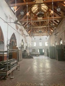The main reason cited for the building to remain with the museum is that while the Lahore Museum falls under the provincial government, NCA is a federal entity, which creates a complicated situation for a property transfer.