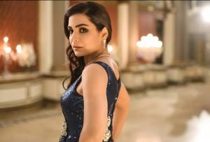 Meera in a still from BAAJI