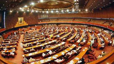 Army Act: Punishment will be applicable against any attackers of civil, military institutions