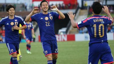 Magical goal sees Iraq beat Jordan 1-0 at Asian Cup