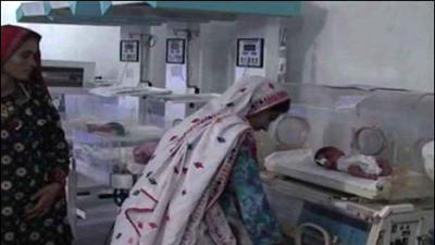 Death toll for Jan rises to 47 as six more children die in Thar