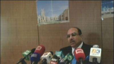 Malik Riaz announces to lay foundation stone of Altaf uni on Friday
