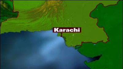 Rangers arrest foreign spy in Karachi