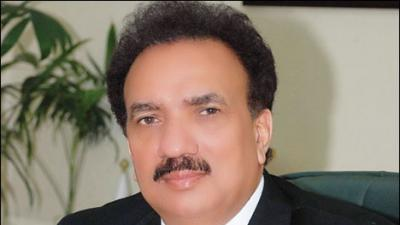 MQM agrees to rejoin Sindh govt, claims Rehman Malik