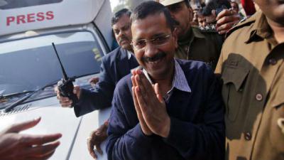 BJP trounced in Delhi in big blow for Modi
