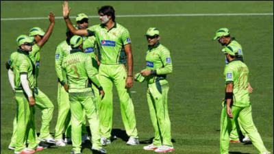 Pakistan to face England in World Cup warm-up