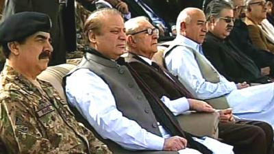 No force can defeat a nation full of such brave soldiers: PM