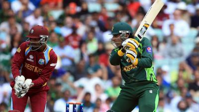 Pakistan, West Indies in fight for survival