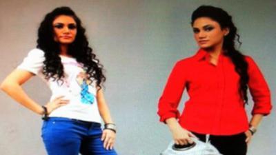 CCTV footage helps unfold mysterious murder of model Areeba