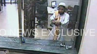 Karachi bank robbery turns into comedy of errors