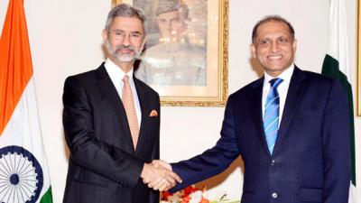 Pakistan, India agree to promote bilateral, regional cooperation