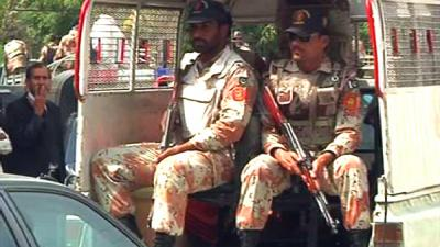 Sector In-charge started Baldia blaze, MQM worker confesses in ATC