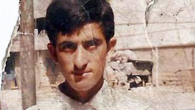 President stays Shafqat Hussain's execution