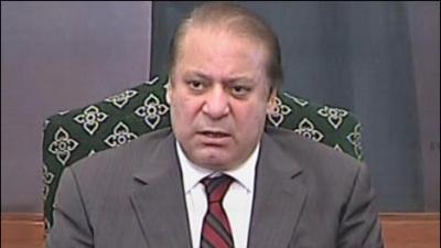 Karachi operation is in everyone's interest: PM Nawaz