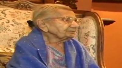 Tahira Khatoon passes away in Texas