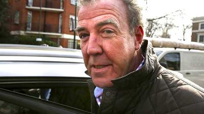BBC drops Top Gear host Jeremy Clarkson over producer attack
