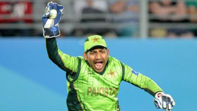 Sarfaraz to be named ODI, T20 vice captain: sources