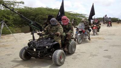 Twenty-three 'beheaded' in Nigeria on election eve