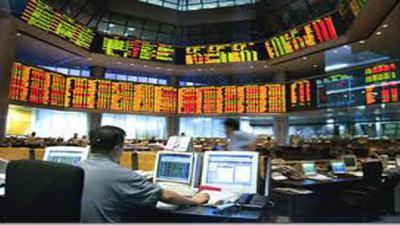 Asian shares rise, Hong Kong at seven-year high