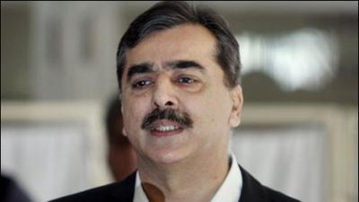 Pakistan shouldn't interfere in any other country: Gilani