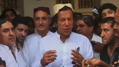 PTI will now focus attention on Sindh, says Imran