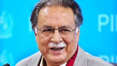 Imran will address same parliament he called 'fake': Rashid