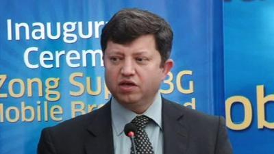 Non-verified SIMs will be shut on April 12: PTA Chairman