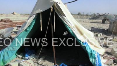 Terrorists kill 20 labourers in Turbat