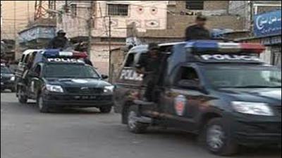 Six TTP terrorists killed in Police encounter