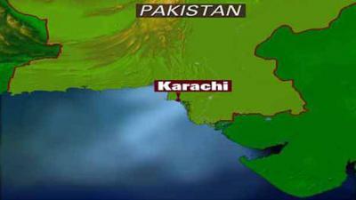 Two bodies found under Karachi's Lasbela bridge