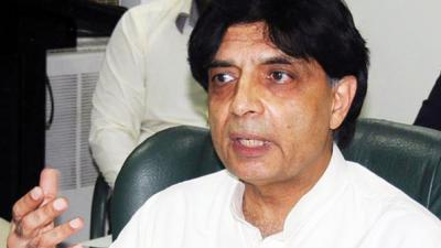Terrorists planning to attack soft targets: Nisar