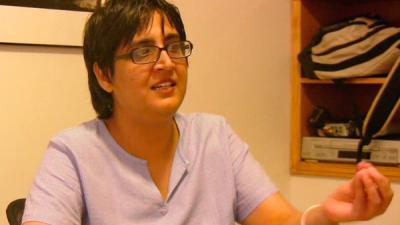 Sabeen Mahmud Director T2F gunned down in Karachi