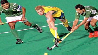 Pakistan crushed by Australia 0-6 in 4-Nation Hockey
