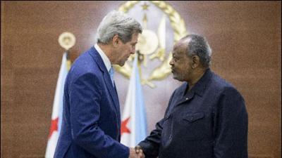 Kerry to talk Yemen bombing ´pause´ with Saudis