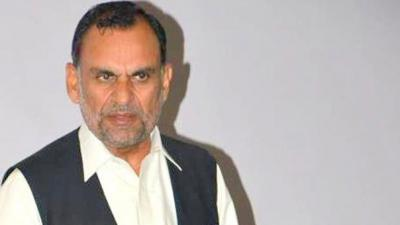 Azam Swati of PTI wins Senate seat from KP