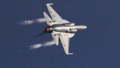 13 terrorists killed in North Waziristan airstrikes