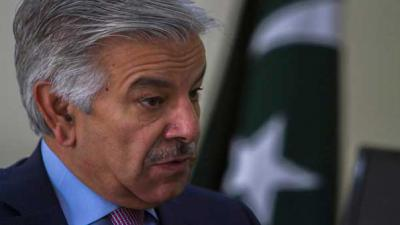 TTP fighting against Pakistan as India's proxy: Defence Minister