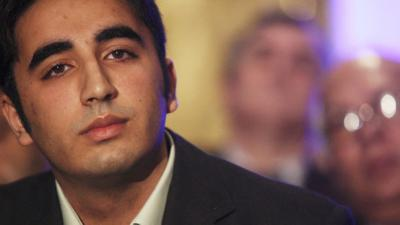 Bilawal returns to Pakistan after 7 months