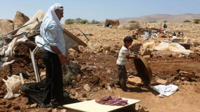 HRW asks UN to put Israel on child rights violators list