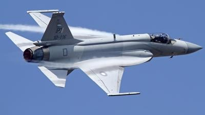 PAF to induct JF17 Thunder Block III in 2016