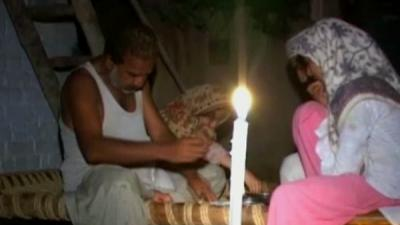 Worst load shedding as Ramazan starts in Pakistan