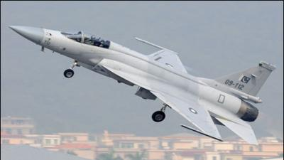 Sri Lanka denies reports of buying JF-17 Thunder jets from Pakistan