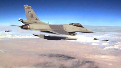 Airstrikes in North Waziristan, Khyber Agency kill 23 militants