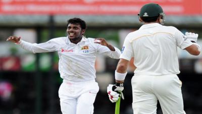 Pakistan, Sri Lanka reshuffle pack for decider