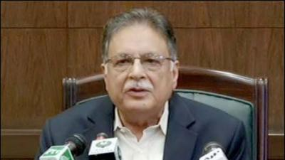 PM Nawaz discussed all issues including Kashmir with Modi: Rashid